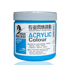 Water based waterproof paint non toxic acrylic paint factory
