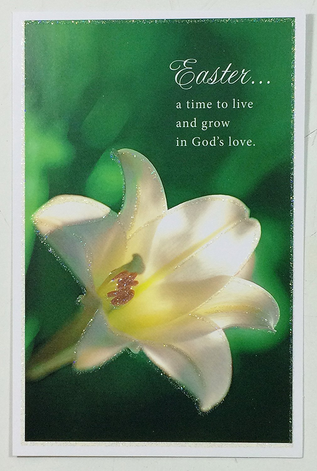 Cheap easter cards religious find easter cards religious deals on get quotations easter cards religious eastera time to live and grow in gods m4hsunfo