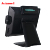 High quality restaurant capacity touch pos android/windos J1900/4G/64G POS system/computer