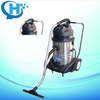 3000W 60L industrial wet and dry road vacuum cleaner