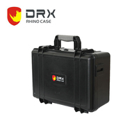China suppliers computer or camera abs case plastic beauty equipment caseEPC013-2