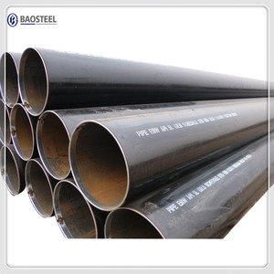 sch 40 astm sa 192 length 5.8m 6m 12m boiler seamless steel tube iron pipe with grooved
