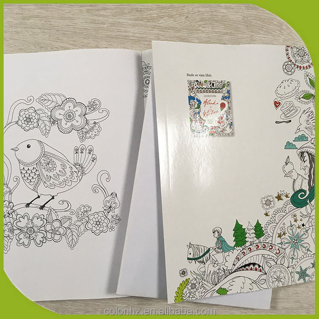 Buy Cheap China book with coloring Products, Find China book with ...