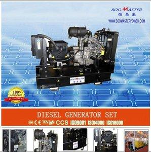 10Kw Yanmar Diesel Generator with 50Hz