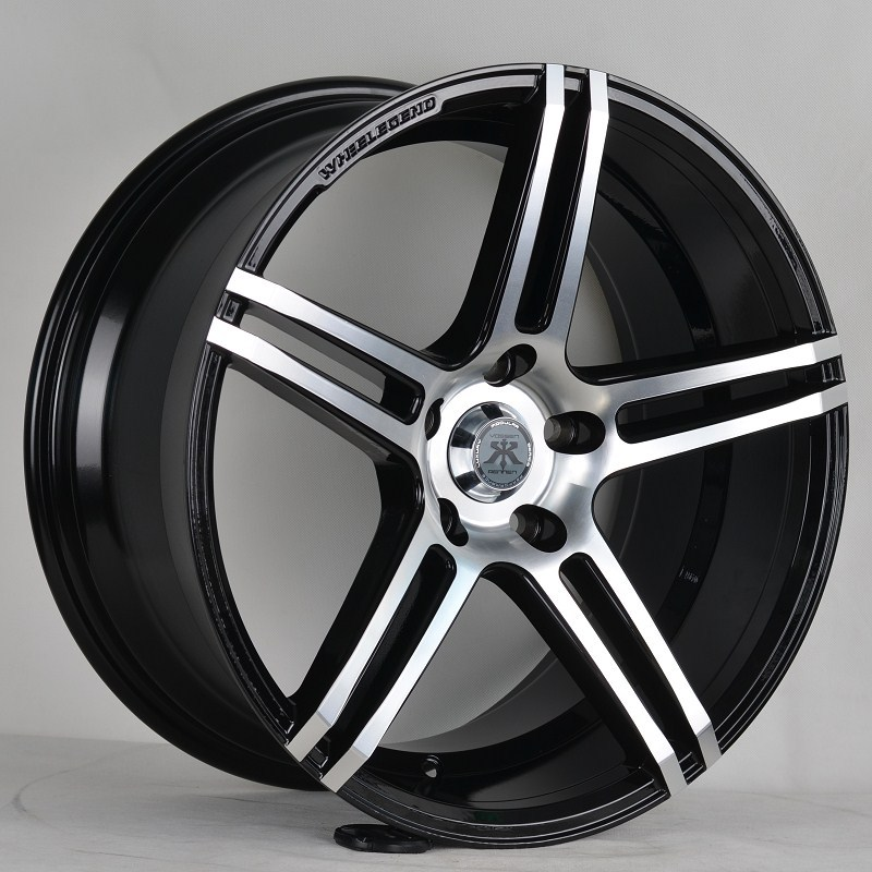 2015 new design replica alloy wheels fit for bmw benz cars cool design 5holes in rims. Black Bedroom Furniture Sets. Home Design Ideas