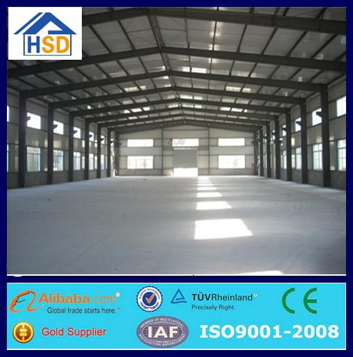china steel structure workshop building low cost prefab warehouse