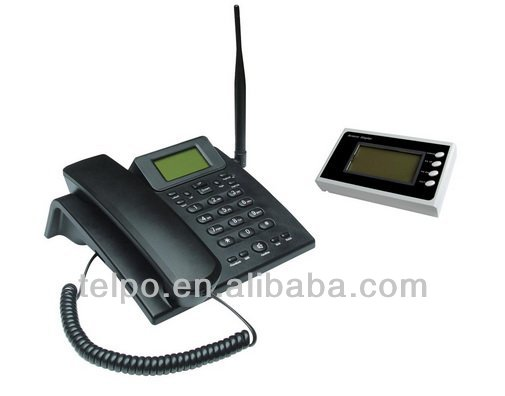 Telpo Low cost GSM Fixed Wireless Phone(Telecom Operator Manufacturer)