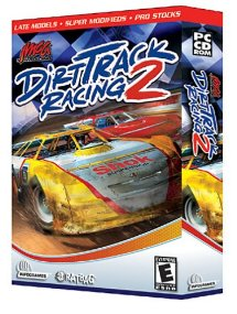 Dirt Track Racing 2 - PC