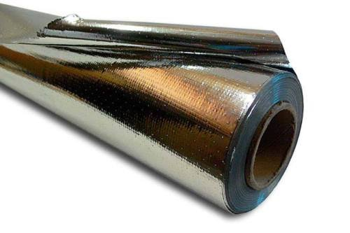 US Energy Products Thermal Insulation 24X60ft AD5 Heat-Cold Shield 120sqft 1//4 Thick Reflective Foam Insulation Radiant Barrier