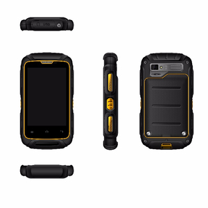 4.0 inch IP67 waterproof rugged cell phone android 3g rugged phone latest