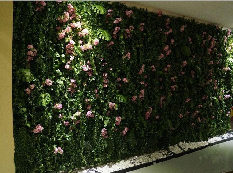 Artificial Grass Fence Artificial Green Wall Artificial