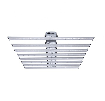 2018 New arrive full spectrum COB LED grow light bar