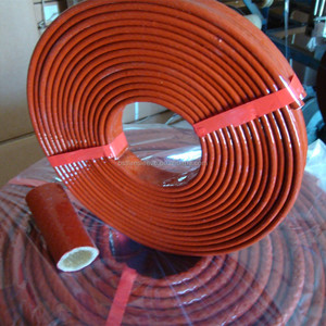 BST YS-10 high voltage fire proof sleeving for high quality