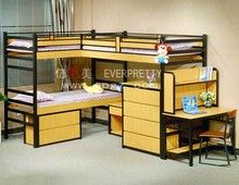 Etagenbett Dreistöckig : Finden sie hohe qualität triple etagenbetten für kinder hersteller