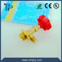 China Tp Refrigerant R134a Can Tap Valve - Buy R134a Quick Coupler ...