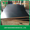 1250x2500mm phenolic film faced plywood for Poland market