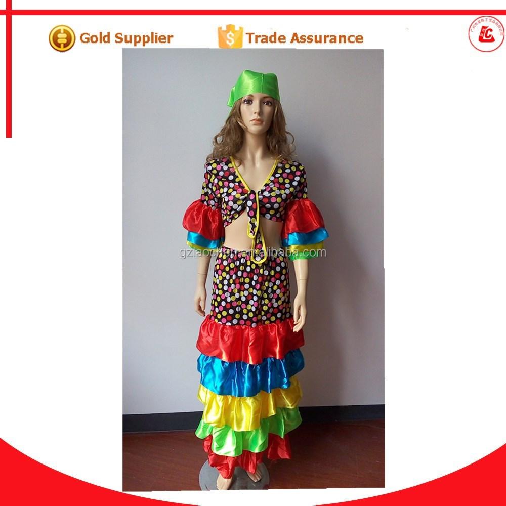 Compra dance costumes salsa y disfruta del envío