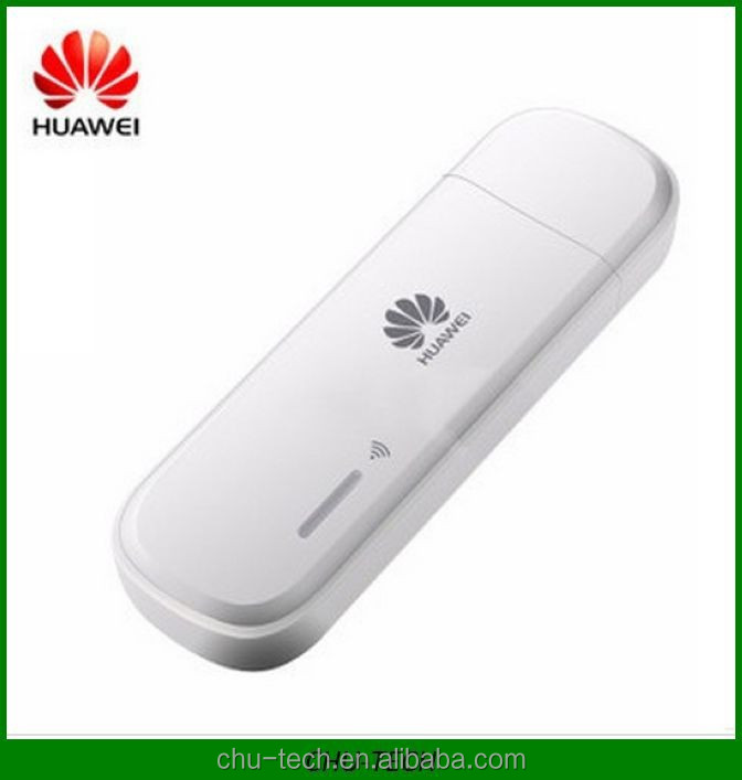 Huawei EC315 3G wireless network card