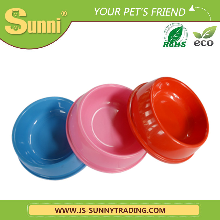 The lasted pet product wholesale biodegradable heated dog bowl