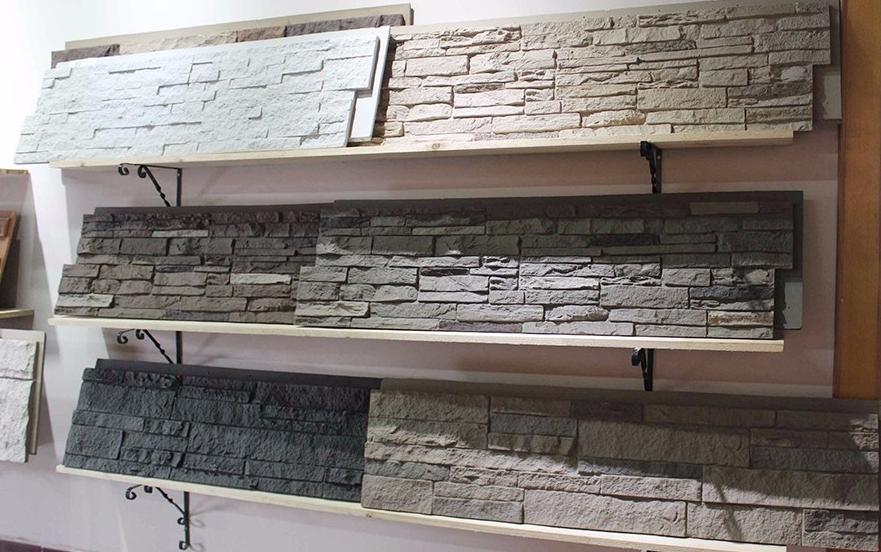 Panel decorativo imitacion piedra cubrir pared con piedra - Panel piedra precio ...