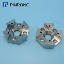 Bulksale Cheap Stainless Steel Customized Cnc Spare Parts