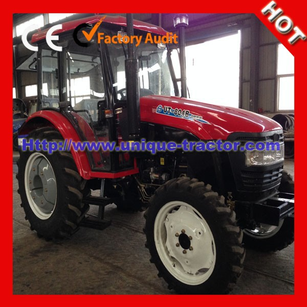 hot sale UT804 farm tractors made in china