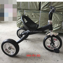 Safe kids 3-wheels bike pedal baby tricycle/cheap baby tricycle/Children's ride on car baby tricycle