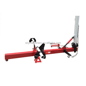 2018 Hot Sale Auto Collision Repair Puller / Body Straightener With ...