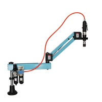 Flex Arm Electric Universal Tapping Machine Swing-arm tapping machine Portable Electric Tapping MachineM3-M12