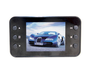Dash Cam 1080P Full HD Car Camera Driving Video Recorder Dashboard Built In G-Sensor Loop Recording MK2141