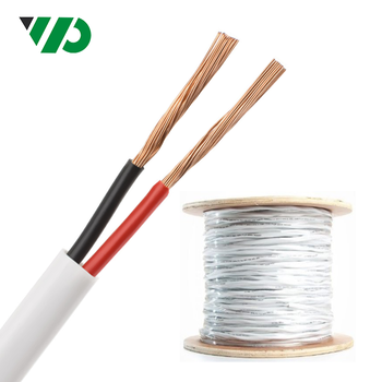 16awg 14awg 12awg 2 Conductor 4 Conductor Cl2 Cmp-rated Speaker Wire on