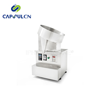 HD-100 Semi-Auto Capsule Tablets Counting Machine/Pill Counting Machine