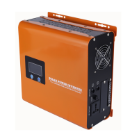 Low Frequency Pure Sine Wave Inverter charger 12V/24V DC 110V/220V AC 50Hz/60Hz Solar Power inverter
