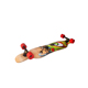 "38""x9"" with 70mm Wheels Pintail Complete Longboard"