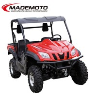 ATV 4x4 UTV for Sale with Auto Transmission