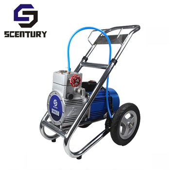 Professional Diaphragm Electric Airless Sprayer Sc 3250 Wall Painting Machine Buy Diaphragm Paint Sprayer Electric Airless Sprayer Wall Painting
