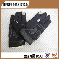 Gloves Factory Custom Touch Screen Mechanical Work Gloves Safety Working Gloves