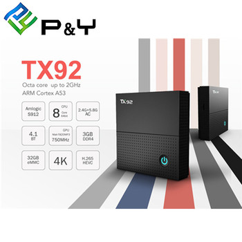 Tx92 Firmware Update Android Tv Box Android 7 1 S912 3g 64g - Buy Smart Tv  Box,Internet Tv Box Android,Tv Box Android Built Digital Product on