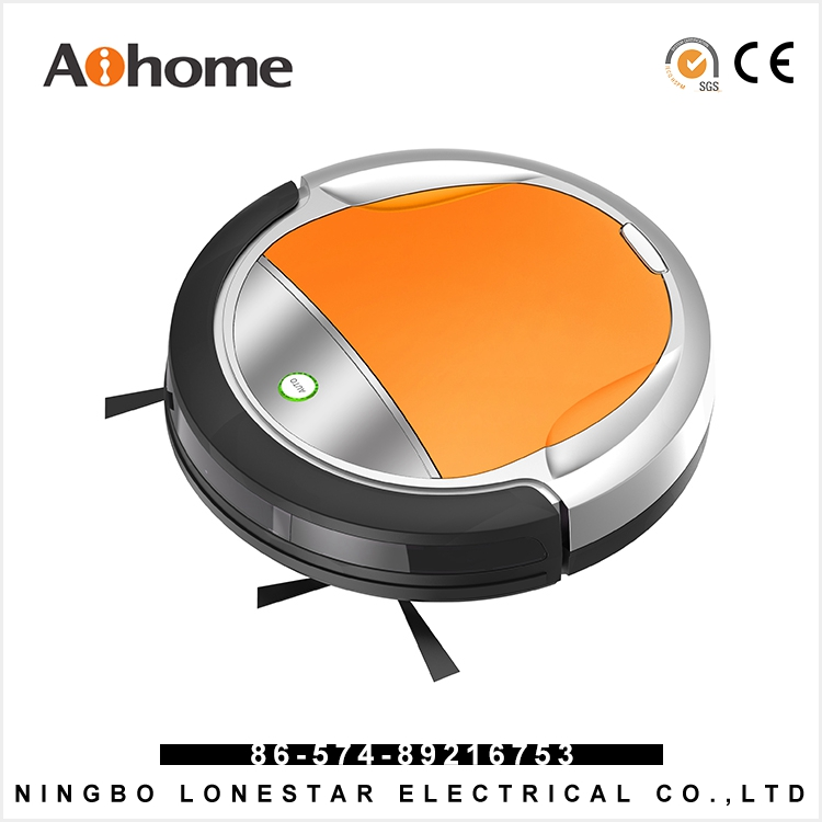 Intelligent easy home appliance self-charge sweeping brush shark robot vacuum cleaner