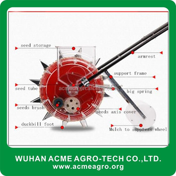 Acme Cheap Planter Seeder For Kinds Of Seeds Hand Corn Seeder