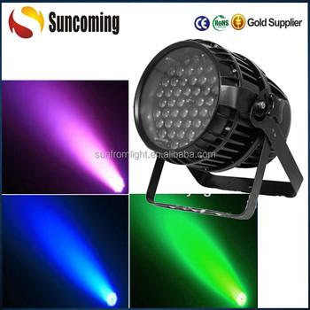 Outdoor stage light zoom rgbw led par can light buy led par can outdoor stage light zoom rgbw led par can light aloadofball Images