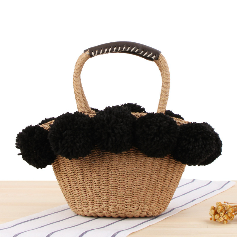 ANGEDANLIA hair basket bag online for ladies-2