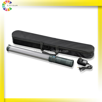 Rechargeable handheld photography wand led lighting with built-in lithium battery studio lighting TD- & Rechargeable Handheld Photography Wand Led Lighting With Built-in ... azcodes.com