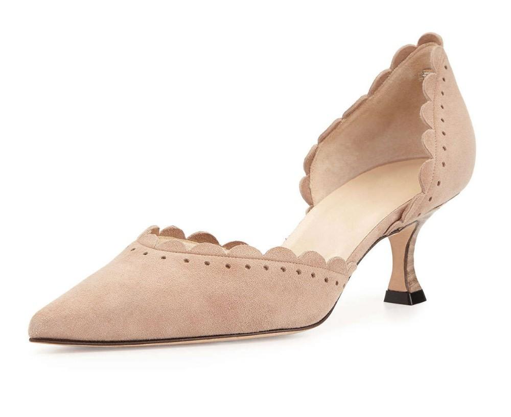 Women Low Heel Sexy Shoes/low Heel Dress Shoe/low Heel Ballroom ...