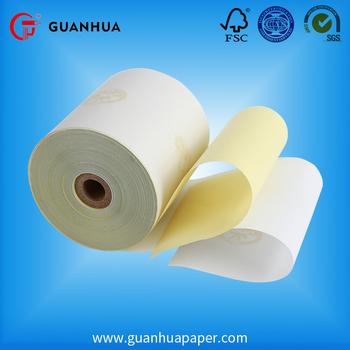 hohe qualität duplizieren recipte buch ncr papierrolle buy product
