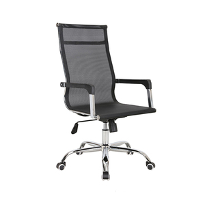 High back executive computer mesh office ergonomic chair for office