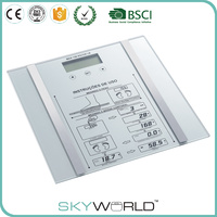 TY5121 Cheap electronic body analysis scale digital fat analysis scale