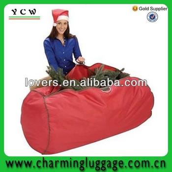 garbage bag holder for christmas tree - Christmas Tree Garbage Bag