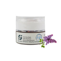 Ze Light 30g Effectively Repairs Skin Damage Organic Anti Aging Stretch Marks Scar Removal Face Cream