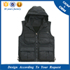 New Fashion Mens Fancy Latest Design Hot Vest Jacket